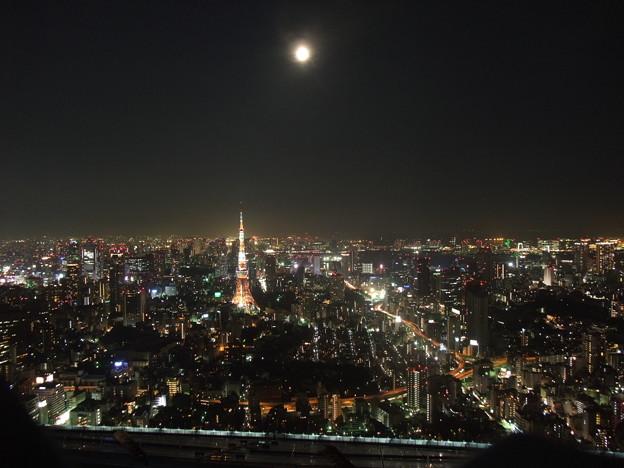東京シティビュー スカイデッキ [東京]