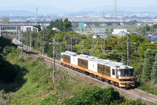 9939D キハ59・29系 こがね 『快速 こがねふかひれ号』