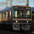 Photos: 2011_0102_163440R 207系