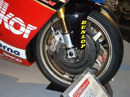 ヤマハモーターサイクルレーシングヒストリー09 066