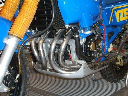 ヤマハモーターサイクルレーシングヒストリー09 143