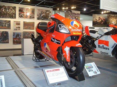 ヤマハモーターサイクルレーシングヒストリー09 116