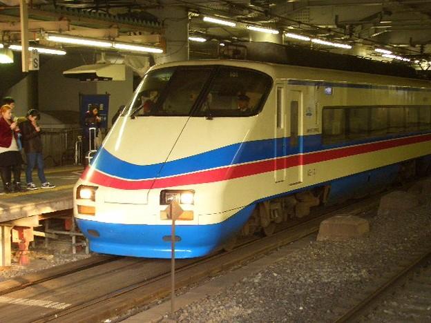 京成本線 特急スカイライナー CIMG5929