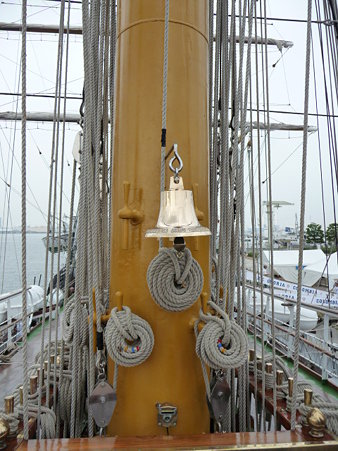 090704-帆船グロリア (18)