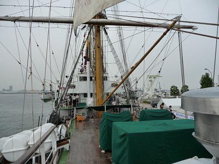 090704-帆船グロリア (29)