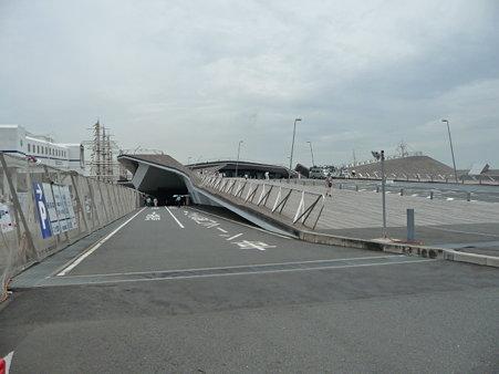 090718-大桟橋 帆船 (3)