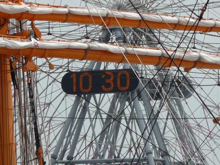 090720-日本丸 総帆展帆 (8)