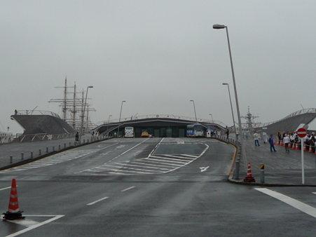 090722-大桟橋 JSM