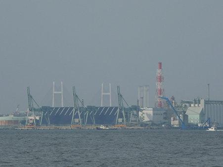 090922-八景島→赤レンガ (45)