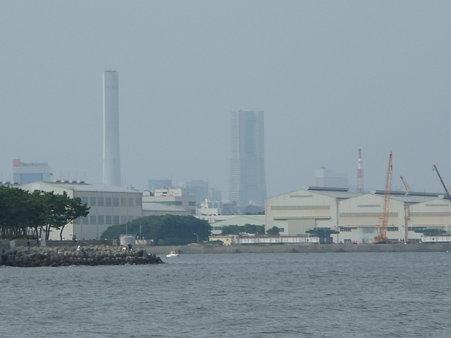 090922-八景島→赤レンガ (42)