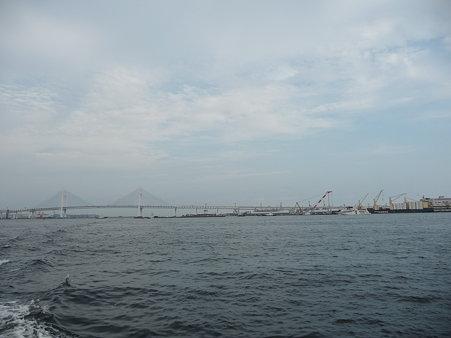 090922-八景島→赤レンガ (110)