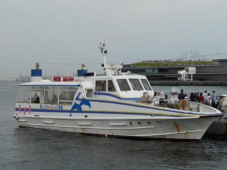 090922-八景島→赤レンガ (128)