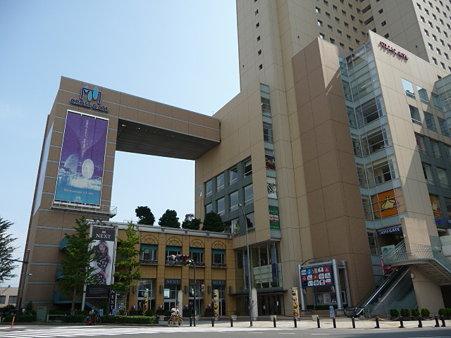 090928-桜木町~会場入口