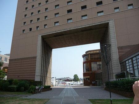 090928-桜木町~会場入口 (4)