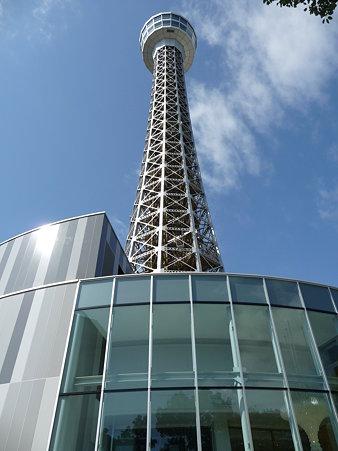 091012-マリンタワー 階段