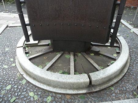 090704-桜木町駅 鉄道碑 (3)
