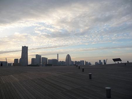 091020-大桟橋