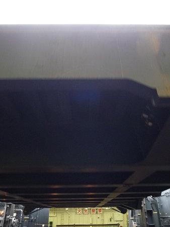 091024-ひゅうが 格納庫から船首リフター (13)