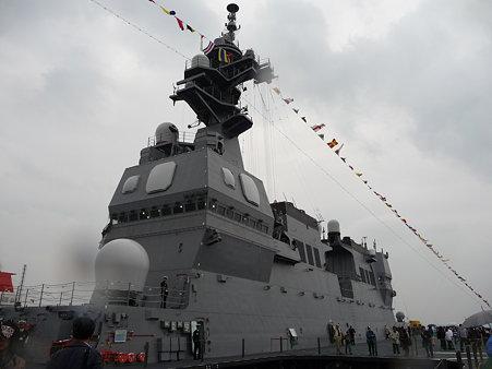 091024-ひゅうが 甲板 (5)