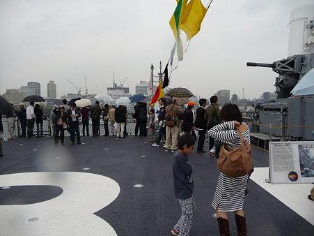 091024-ひゅうが 甲板 (12)