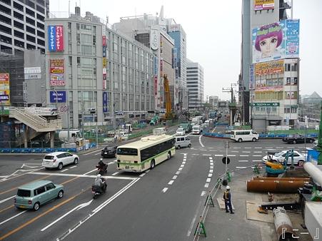 110416-阿倍野歩道橋 (1)