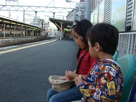 万博公園 2009/10/18