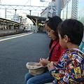 写真: 万博公園 2009/10/18