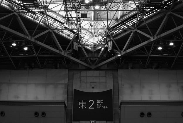 ~Symmetry~ 東京国際展示場東館