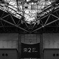 Photos: ~Symmetry~ 東京国際展示場東館