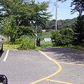 写真: えふの脇道