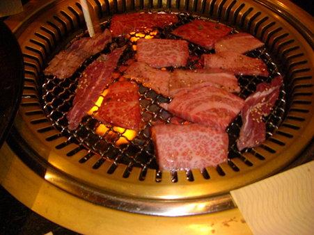 なかなか良いお肉です