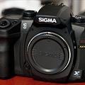 Photos: SIGMA SD14
