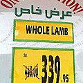 Photos: 09.8.21 スーパーの「本日のお買い得商品」