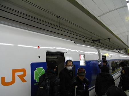 371系(小田急町田駅)1
