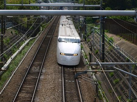 300系(新横浜→小田原間)1