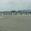 神戸西本線料金所