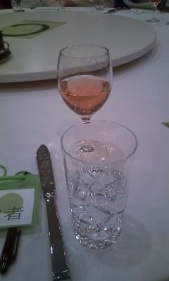 Photos: 南部美人の梅酒でかんぱーい! #iwatekko