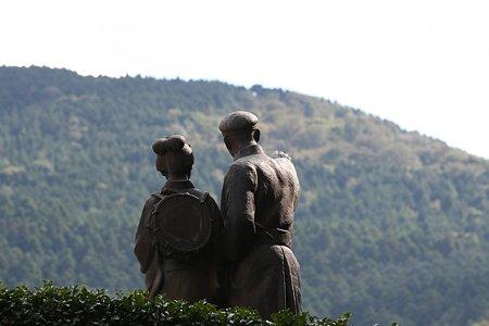 2009.10.11 浄蓮の滝 伊豆の踊り子