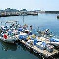 Photos: 房総の漁港:2008_0719_pwsA640_IMG_3374
