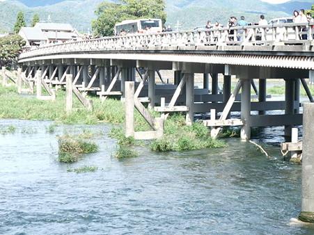2009年10月11日 嵐山10