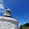 写真: 美穂関灯台