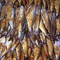 ティナパ Smoked fish