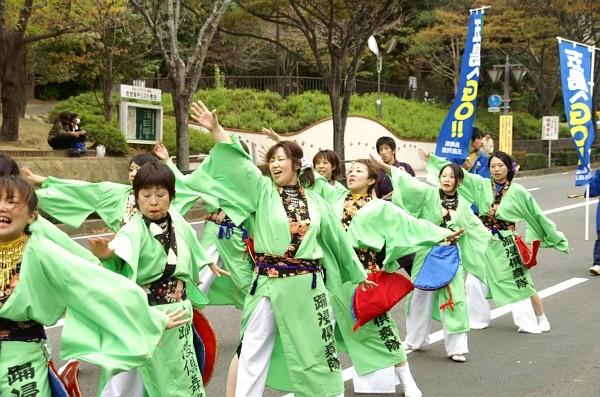 YOSAKOIさせぼ祭り09-49