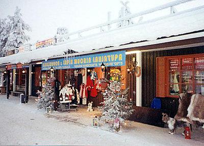 【オーロラを見たい!北極圏の小さな町サーリセルカへ】(6 ...