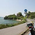 Photos: 110508-10広島県道466