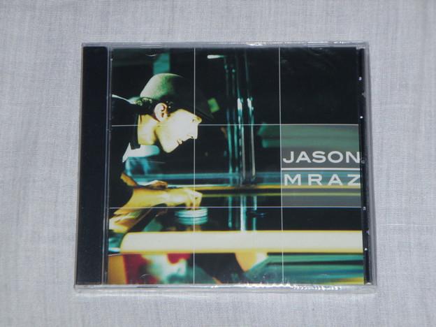 Jason Mraz - Live and Acoustic 2001_Front