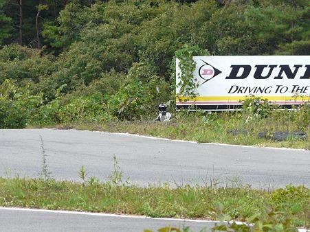 2009-10-11(日) サントポス走行会 205
