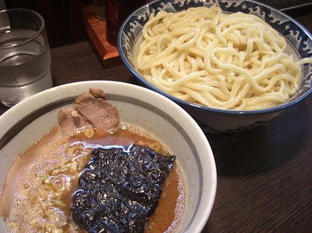 つけ麺・大盛800円