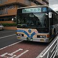横浜市営1-2639号車