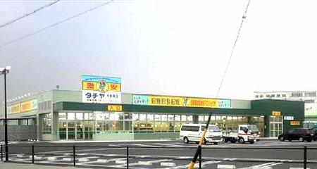タチヤ木曽岬2009.11.5